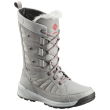 Columbia Meadows Omni-Heat grau Outdoorschuhe Damen